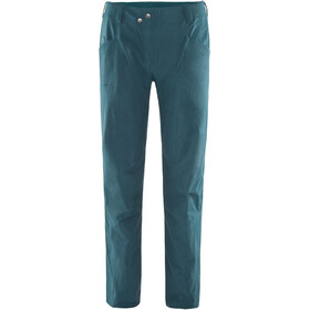 Klättermusen M's Magne Pants Dark Deep Sea